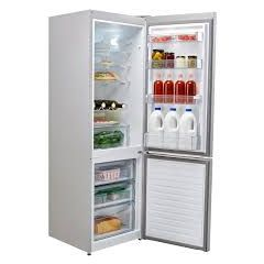 Sharp SJ-BB04DTXS1-EN 60/40 Fridge Freezer - Stainless Steel Effect
