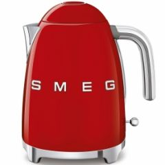 Smeg KLF03RDUK Red 50S Style Kettle