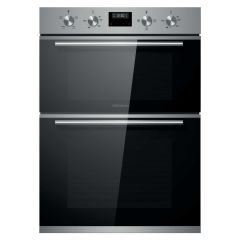 Statesman BDM373SS Built In Double Oven In Stainless