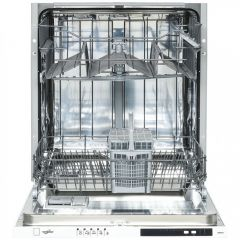 Statesman BDW6013 60Cm Intergrated 13 Place Dishwasher