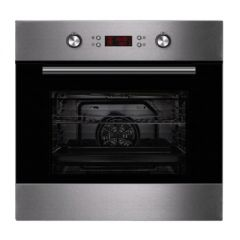 Statesman BSM60SS Built In Multifunction Single Oven In Stainless Steel