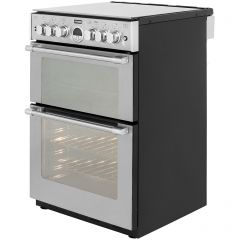 Stoves STER 600GSTA 444440986 Stoves Sterling 600Mm Gas Cooker In Stainless Steel