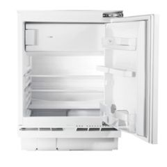 ARG10818ARE Integrated U/Counter Fridge