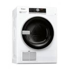 Whirlpool AWZ8CD Whirlpool Omnia 8Kg Condensor Dryer
