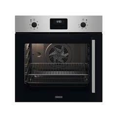 Zanussi ZOCNX3XL Zanussi Zocnx3xl Built In Electric Single Oven - Stainless Steel - A Rated