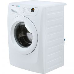 Zanussi ZWF81463WH Lindo300 Washer 8Kg Wash Load, 1400 Spin