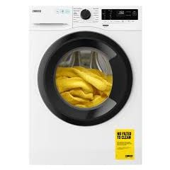 Zanussi ZWF943A2DG Zanussi Zwf943a2dg 9Kg Washing Machine With 1400 Rpm - White - A+++ Rated